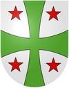 Swiss Sun Valais ® Blason de la commune de Chalais en Valais Suisse. 1er réseau immobilier du Valais ®