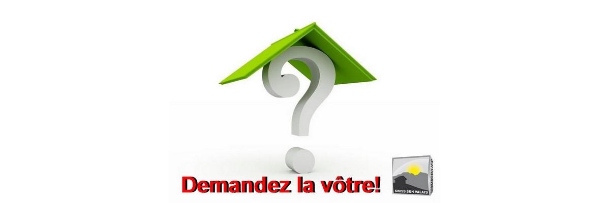.Swiss Sun Valais ® Découvrez le juste prix de votre bien immobilier en Valais Suisse. 1er réseau immobilier du Valais ®