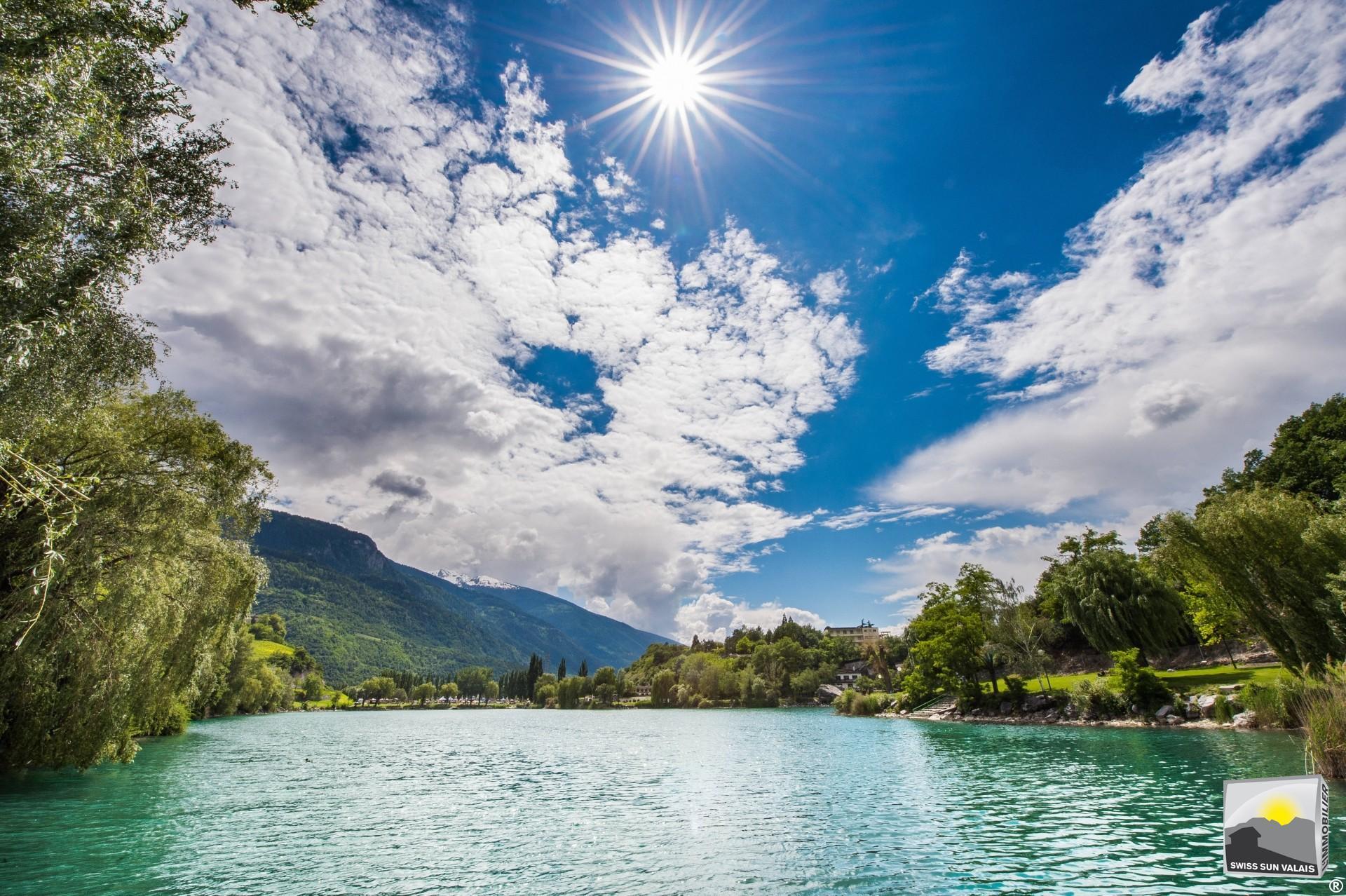 1. Swiss Sun Valais ® Vos démarches d'achat de bien immobilier vont aboutir en Valais Suisse. 1er réseau immobilier du Valais ®