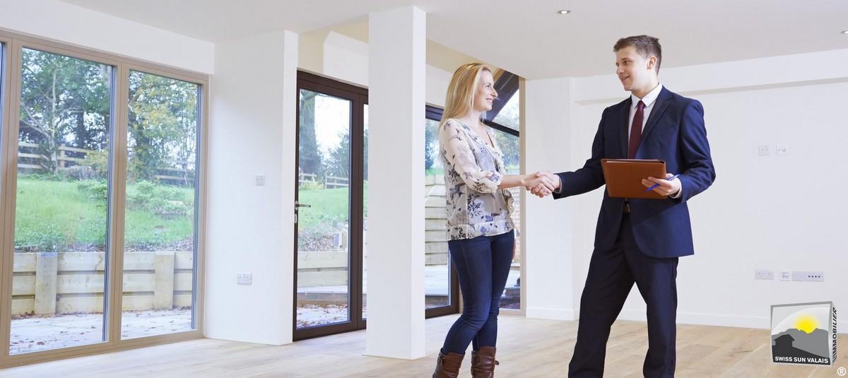 6.Swiss Sun Valais ® Comment acheter un appartement en vente en Valais Suisse? 1er réseau immobilier du Valais ®