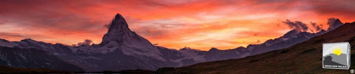 9. Swiss Sun Valais ® Vos démarches d'achat ou de vente de bien immobilier valaisan ont abouties en Valais Suisse. 1er réseau immobilier du Valais ®