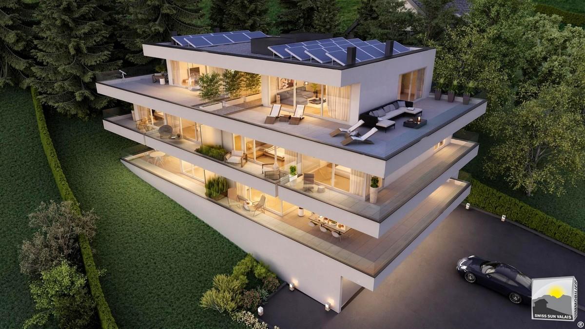 6.Swiss Sun Valais ® Comment acheter un immeuble en vente en Valais Suisse? 1er réseau immobilier du Valais ®