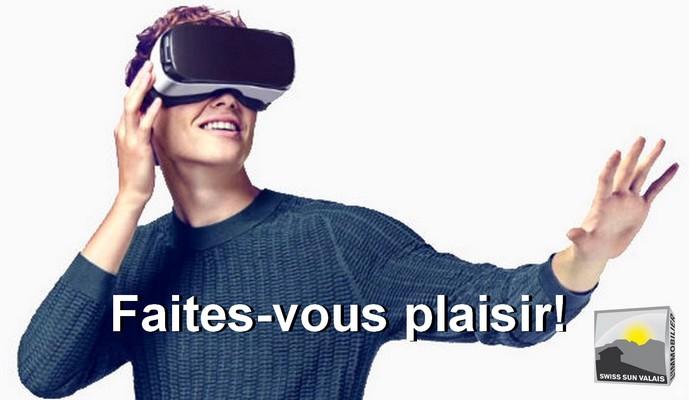 12.Swiss Sun Valais ®Vous avez vendu votre maison neuve grâce à la Visite virtuelle en Valais Suisse. 1er réseau immobilier du Valais ®