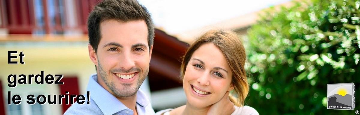 .Swiss Sun Valais ® Bien acheter votre bien immobilier en Valais Suisse. 1er réseau immobilier du Valais ®