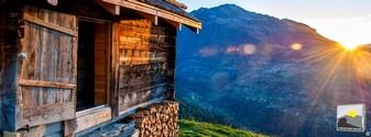 Swiss Sun Valais ® Comment acheter mon petit chalet en Valais Suisse. 1er réseau immobilier du Valais ®