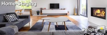 Swiss Sun Valais ® Vous décidez de mettre en application les règles du HOME STAGING pour  votre bien immobilier en Valais Suisse. 1er réseau immobilier du Valais ®