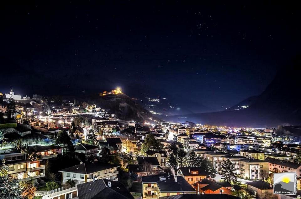 16. Swiss Sun Valais ® Vos démarches d'achat de bien immobilier ont abouties à Sierre en Valais Suisse. 1er réseau immobilier du Valais ®