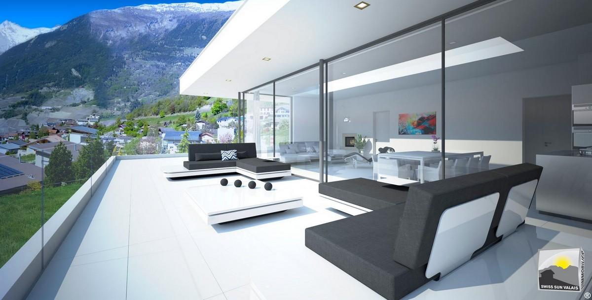 9.Swiss Sun Valais ® Bien acheter un appartement en vente en Valais Suisse. 1er réseau immobilier du Valais ®