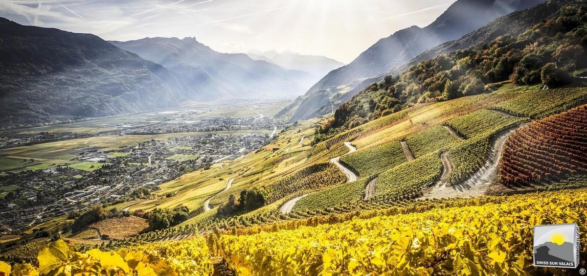 16.Swiss Sun Valais ® Vous avez acheté un appartement en vente en Valais Suisse. 1er réseau immobilier du Valais ®