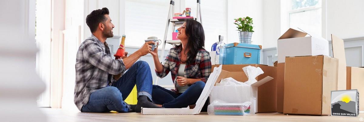 15. Swiss Sun Valais ® Vos démarches d'achat d'un bien immobilier Valaisan aboutissent en Valais Suisse. 1er réseau immobilier du Valais ®