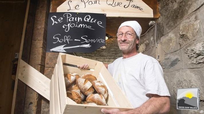 6.Swiss Sun Valais ® Comment acheter un commerce en vente en Valais Suisse? 1er réseau immobilier du Valais ®