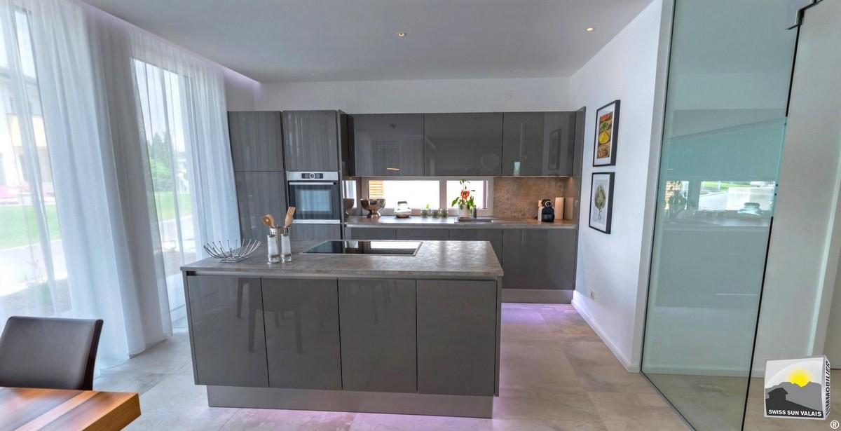 9.Swiss Sun Valais ® Bien acheter une maison en vente en Valais Suisse. 1er réseau immobilier du Valais ®