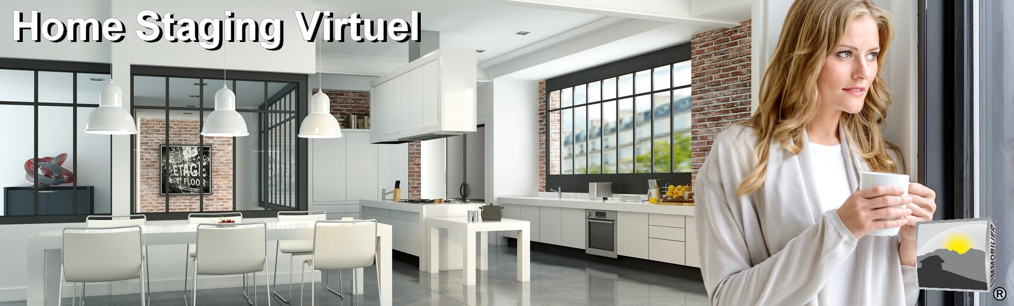 Agence Immobilière Home Staging home staging virtuel